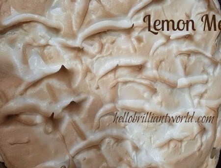 featured image lemon meringue pie