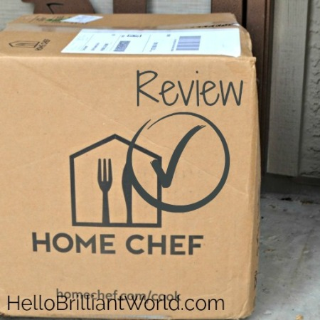 Home Chef Featured Image