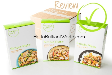 Thrive Life - Review