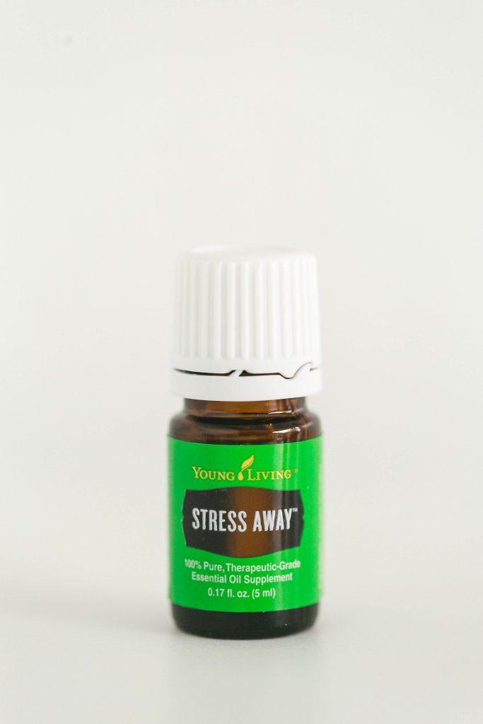 EO StressAway